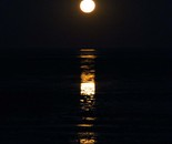 The Kimberley; Stairway to the Moon, Roebuck Bay