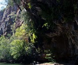 The Top  End; Katherine Gorge