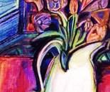 """""""White Vase"""""""