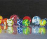Marbles No. 2