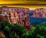 Colorado Hoodoos
