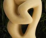 Enamoured....H.68cm