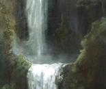 Multinah Falls