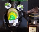 DISARONNO Toucan Fantasy Bartender Bird