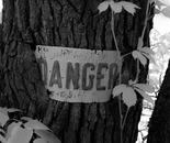 Danger hort.