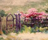 """""""Iron Fence"""