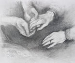 My Parents' Hands