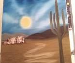 Chachi's Cactus