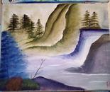 Orient Waterfall