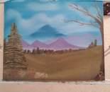 Mountain Prairie
