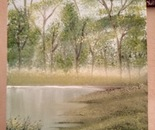 Misty Puff Trees