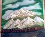 Frank's Mountain Valley