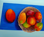 Vilma's Magical Mango's