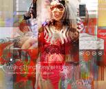 Red Dress 4.7E