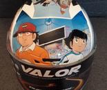 Custom anime helmet front side