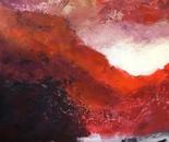 Red Eveninglight