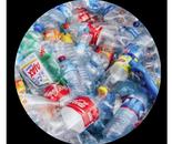 Planet of Plastic Trash