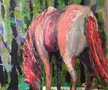 Crayola Horse (2019)
