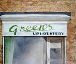 Green's Upholstery