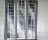 Church Stom Windows