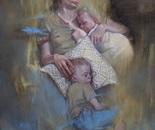 Mother's Flesh