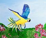 Paradis Vogel