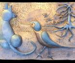 To be Named: bird/cat/tree