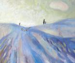"""""""Walking In The Dunes"""""""
