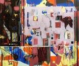 Studio Abstraction No. 34