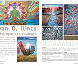 Art & Design French Magazine