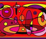 The Universe Circles