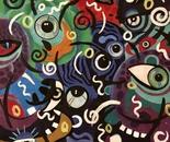 Monster Eyes 2017