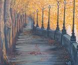 Heavenly Bridge Walkway
