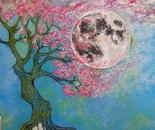 Enterb the Moon dream