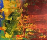 "18""x24"" oil on canvas 4.2021"