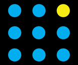 Connect 4 ~ Blue Yellow