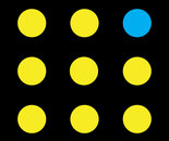Connect 4 ~ Yellow Blue