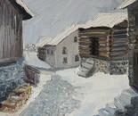 Vicolo di Eresaz (Val d'Aosta)