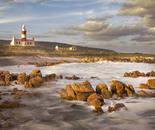 L'Agulhas Lighthouse