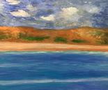 Sand Dollar Beach (Big Sur, CA)