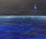 Midnight Surf (Mendocino, CA)
