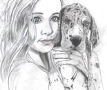 Sadie & Clive