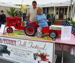 Tractor Fundraiser