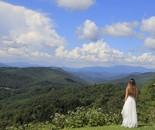 Blue Ridge Bride