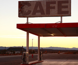 Late Coffee, Route 66
