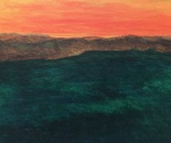 High Desert Sunset (Bishop, CA)