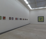Galerie Nová Sín, Prague, CZ