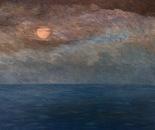 Mystical Moon (Big Sur, CA)
