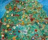 Christmas Tree #1