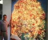 Christmas Tree #1, Reference